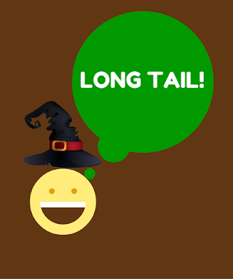 Think About Long Tail Keyword!
