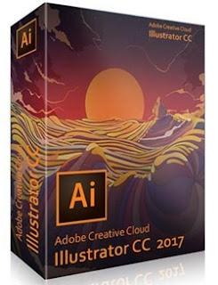 Adobe Illustrator CC Portable 2017