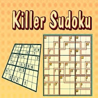 Online Killer Sudoku unlimited puzzles