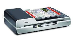 Epson GT-1500 Driver Download