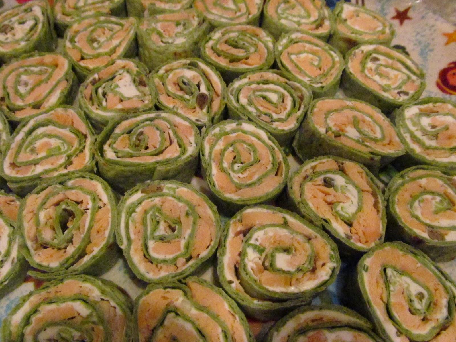 Savings for sisters recipe salmon pinwheels recipe salmon pinwheels ccuart Image collections