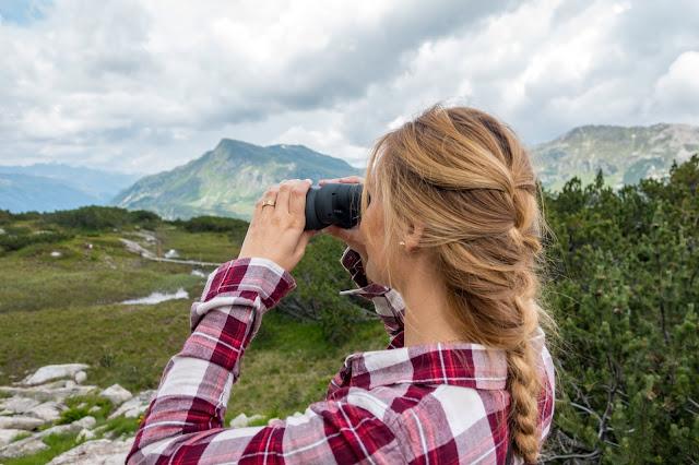 Canon 10x30 IS II  Fernglas mit 10facher Vergrößerung und Bildstabilisator 04