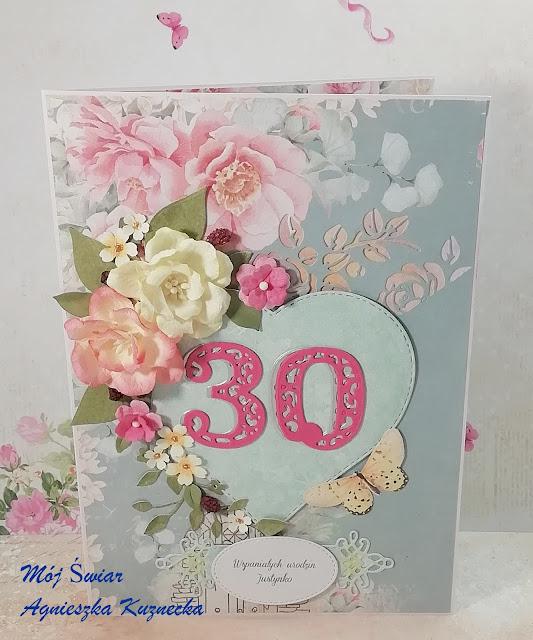 2027 – 30 urodziny