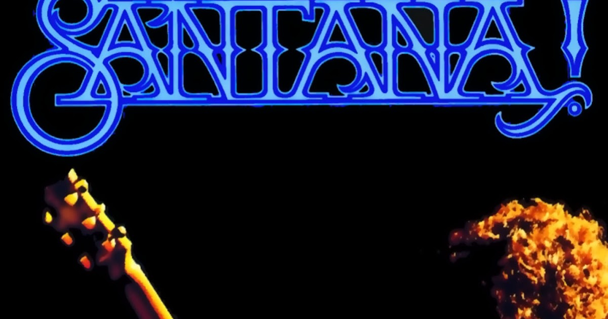 Santana - Samba Pa Ti / Black Magic Woman