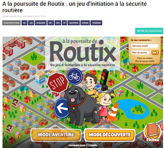 http://education.francetv.fr/matiere/education-civique/ce1/jeu/a-la-poursuite-de-routix-un-jeu-d-initiation-a-la-securite-routiere