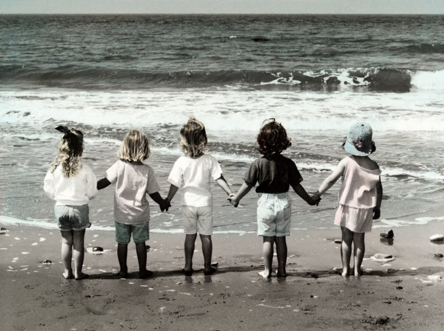 Memoria: Forse i tuoi primi ricordi d'infanzia non sono mai accaduti.