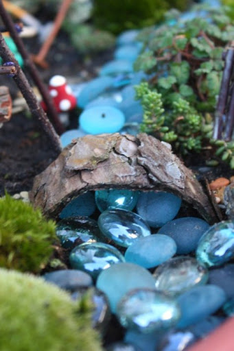 I Think Next Year We Are Going To Have Do Away With A Pot Entirely And Find Nice Plot Of Land Make Our Faerie Garden