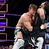 Cobertura: WWE 205 Live 08/05/18 - Murphy's Law