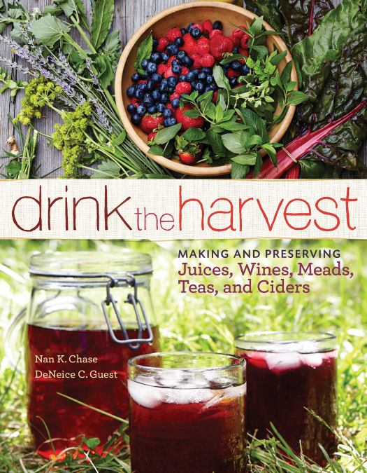 Book review- Drink the Harvest