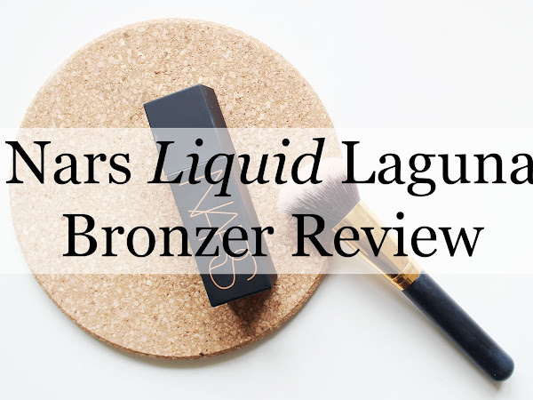 NEW Nars Liquid Laguna Bronzer REVIEW