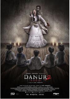 Download Film Danur 2 : Maddah (2018) Full Movie