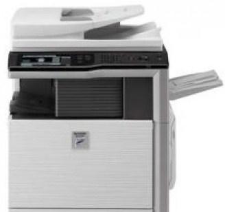 Sharp MX-M453 Printer XPS XP