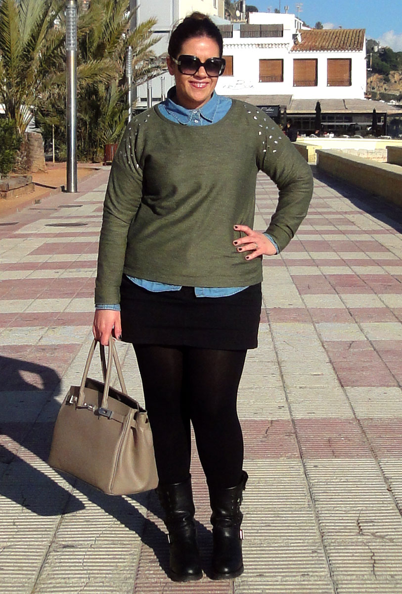 Debajo Sudadera Con Con Debajo Camisa Sudadera Con Mujer Sudadera Mujer  Camisa BwwZUC ec3b3d1064f