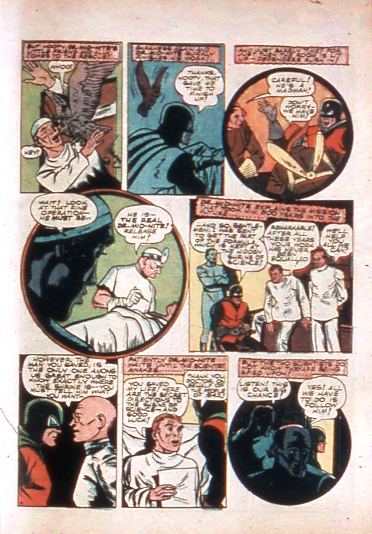 All-Star Comics (1940) issue 10 - Page 48