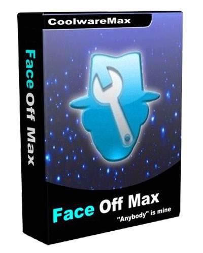 Face Off Max 3.7.0.8 + Patch/KeyGen