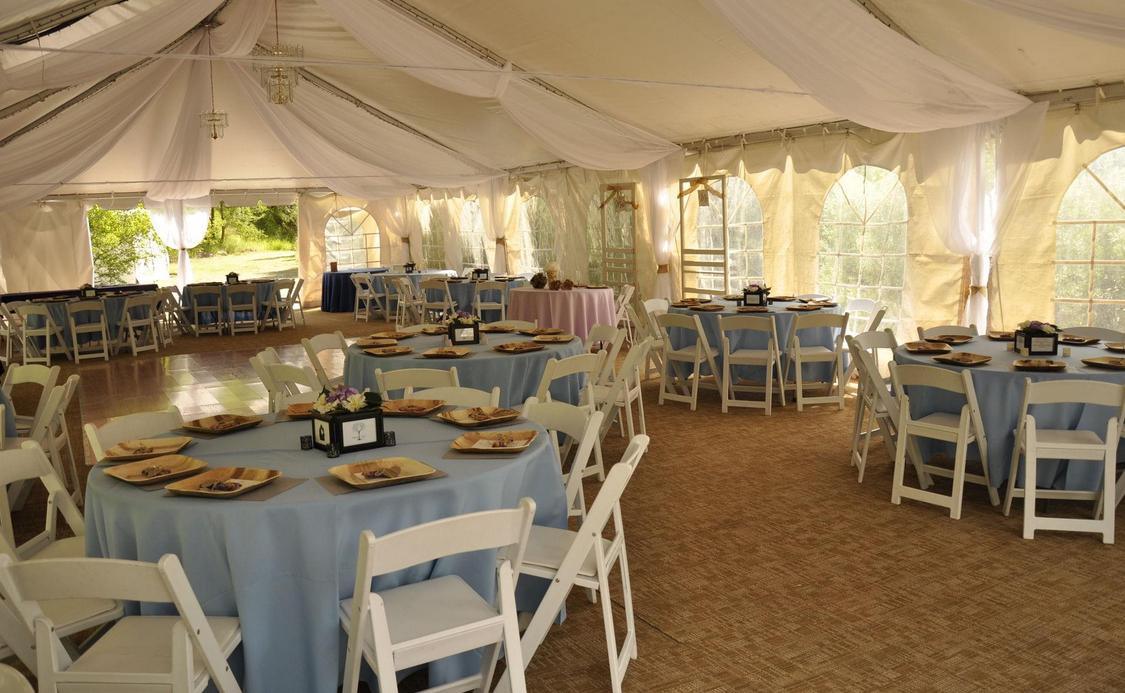 Stone Mountain Lodge Wedding Venues