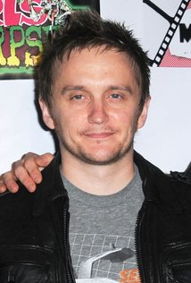 Tommy Wirkola. Director of Dead Snow