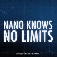 Nano Knows No Limits poster