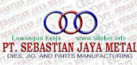 Lowongan Kerja PT Sebastian Jaya Metal