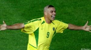 Retired Brazilian Striker Ronaldo Hospitalized with Pneumonia In Spain
