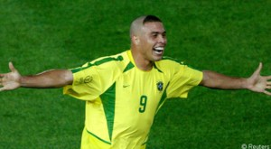 Retired Brazilian Striker Ronaldo Hospitalized with Pneumonia In Spain