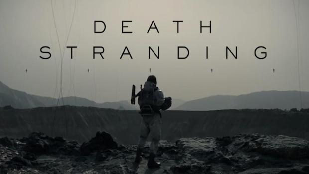 Hideo Kojima يشاركنا بأجمل عرض تشويقي جديد للعبة Death Stranding