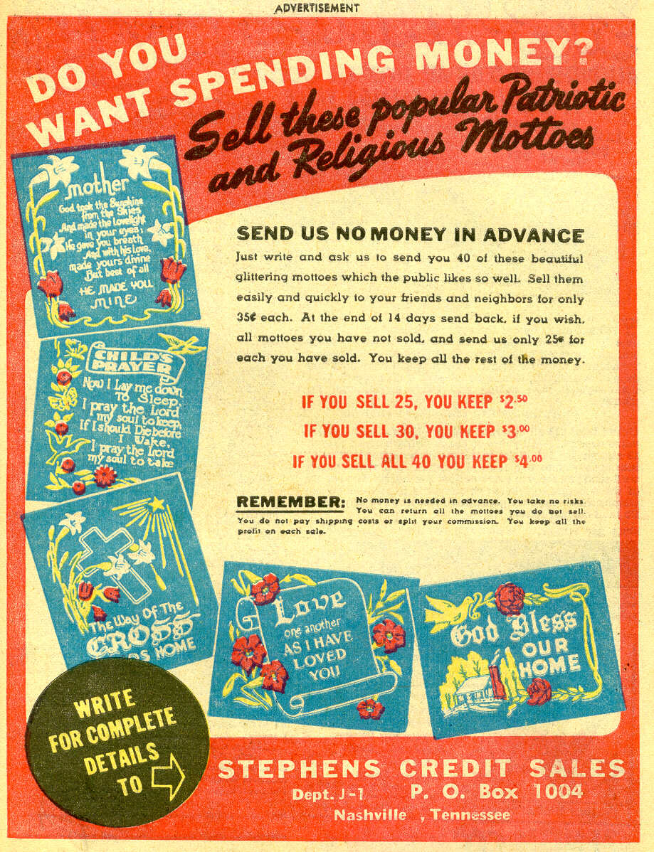 Read online Detective Comics (1937) comic -  Issue #229 - 33