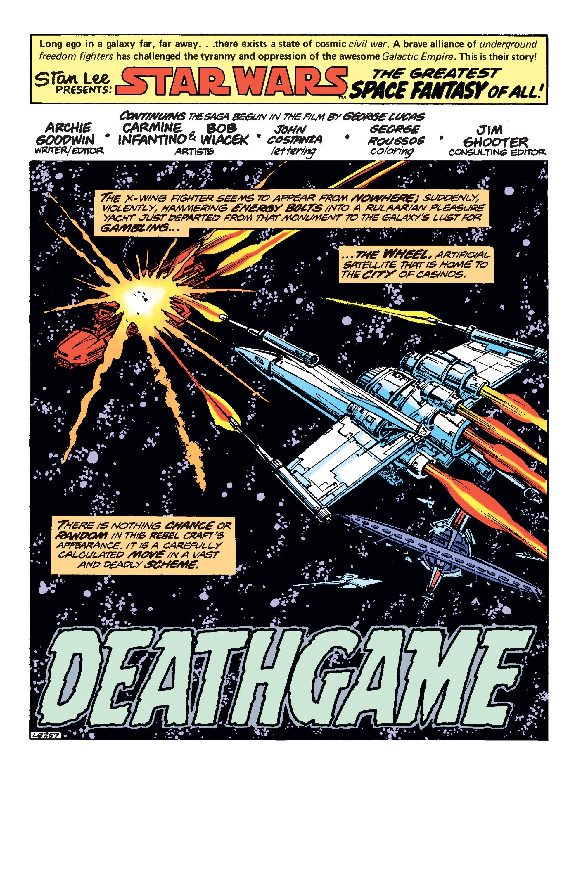 Read online Star Wars Omnibus comic -  Issue # Vol. 13 - 350