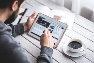 Democratización del trabajo con plataformas y apps online