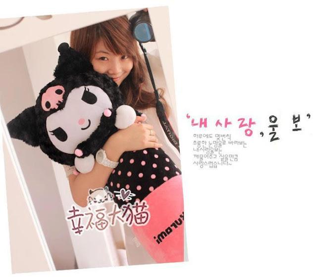 SHOPPERLICIOUS♥: Sanrio Bedroom.