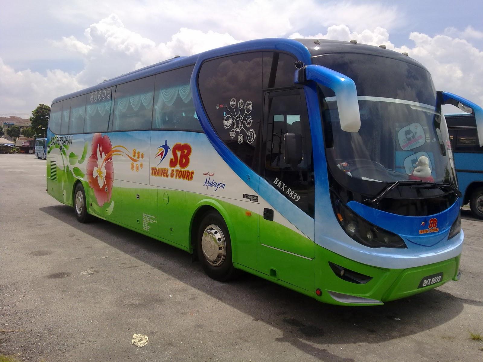 Malaysia bus service essay