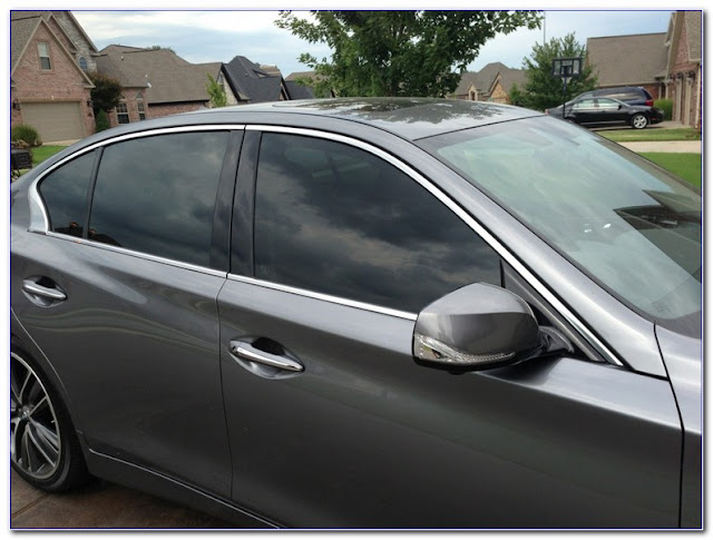 Best Vehicle WINDOW TINTING Harrisburg PA