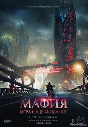 Mafia: Trận Chiến Sinh Tử