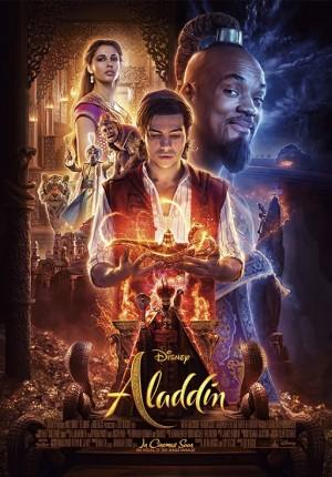 Film Aladdin di Bioskop