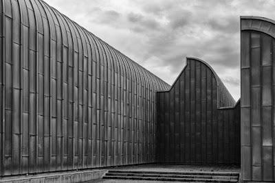 Museum Ludwig (Köln, Germany), by Guillermo Aldaya / AldayaPhoto