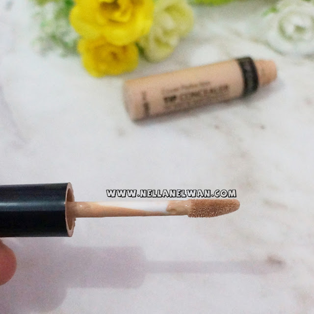 the saem cover perfection tip concealer review indonesia nellanelwan