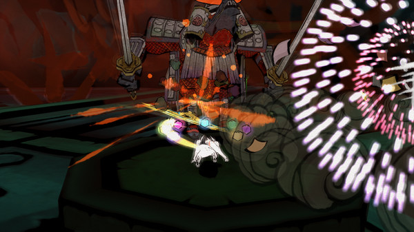 Okami HD PC Free Download Screenshot 1