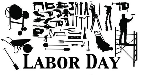 Best Labor Day Clip Art Pictures