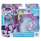 My Little Pony Glitter Celebration Twilight Sparkle Brushable Pony