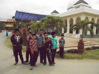 Religiusitas dalam Perspektif Islam
