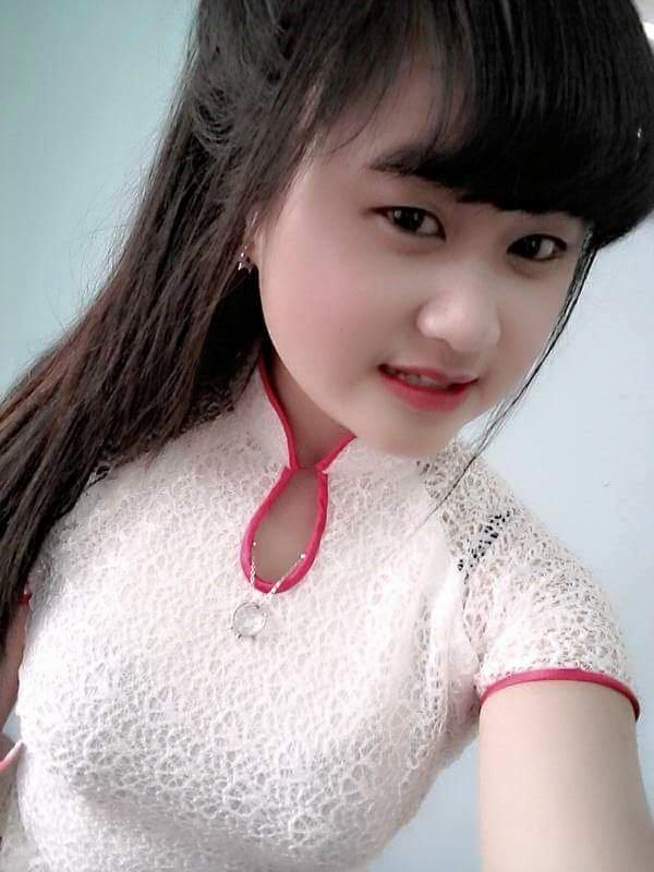 Hot girl Mai Lưu