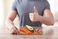 Αυτή είναι η καλύτερη διατροφή στους άντρες για να χάσουν βάρος