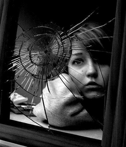 Aynadaki Sır