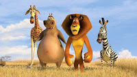 Cinéma Enfant Madagascar