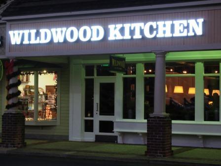 Wildwood Kitchen Bethesda Usa Tasting Bites