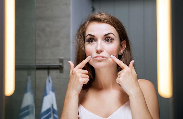 Cara Menghilangkan Keriput di Wajah