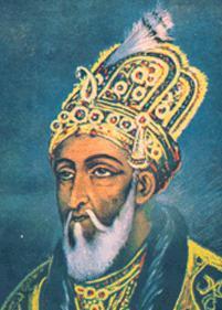 bahadur shah 11