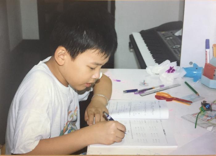 Làm sao để giúp con hình thành tính cách và nuôi dưỡng niềm đam mê?