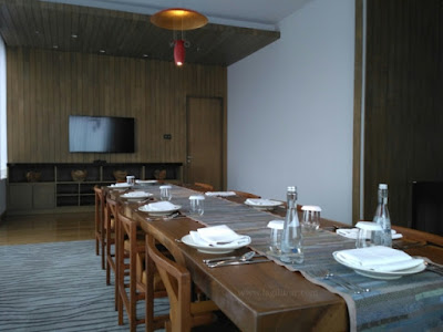 Privat Meeting Room