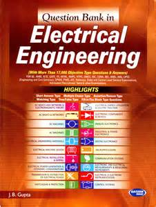 Engineering jb book electrical gupta